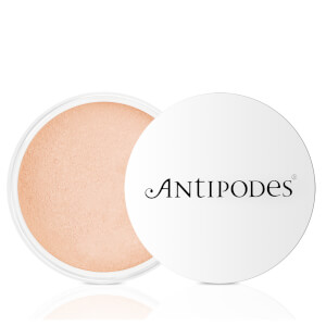 Antipodes Pale Pink 01 Mineral Powder Foundation