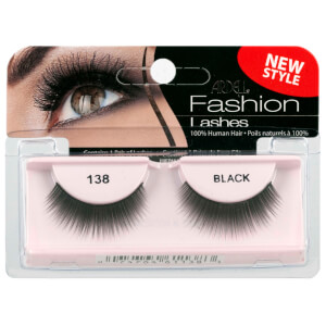 Ardell Fashion Lashes 138 Black