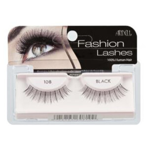Ardell Lashes 108 Demi Black