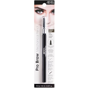 Ardell Pro Brow Mechanical Pencil Medium Brown