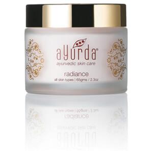 Ayurda Ayurvedic Skincare Radiance Cream 65g