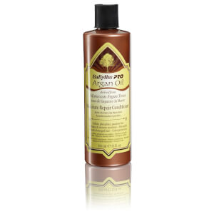 BaByliss PRO Argan Oil Moisture Repair Conditioner 350ml
