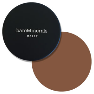 bareMinerals Matte Foundation SPF 15 - Golden Deep 6g