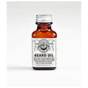 Bearded Chap Original Beard Oil 30ml