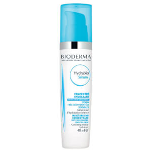 Bioderma Hydrabio Moisturising Concentrate 40ml