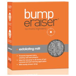 Caronlab Bump Eraiser Exfoliating Mitt