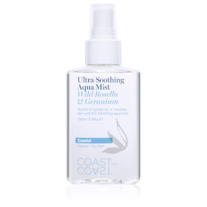 Coast to Coast Coastal Ultra Soothing Aqua Mist 100ml