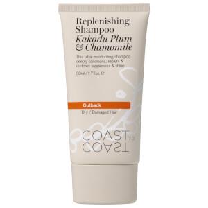 Coast to Coast Outback Replenishing Shampoo 50ml