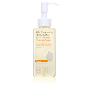 Coast to Coast Outback Skin Illuminating Cleansing Oil 150ml