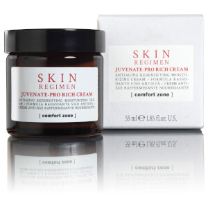 Comfort Zone Skin Regimen Juvenate-Pro Rich Anti-Aging Moisturizing Cream 55ml