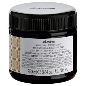 Davines Alchemic Conditioner - Chocolate 250ml