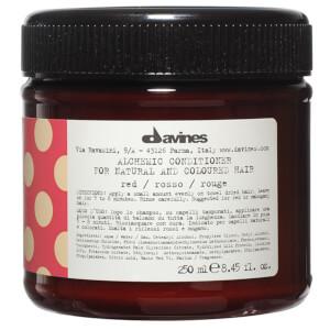 Davines Alchemic Conditioner - Red 250ml