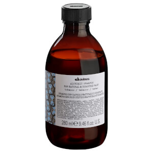 Davines Alchemic Shampoo - Tobacco 280ml