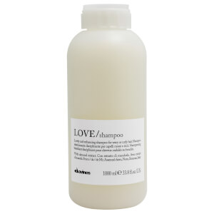 Davines LOVE Curl Enhancing Shampoo 1000ml