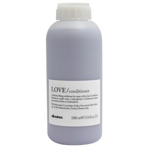 Davines Love Smoothing Conditioner 1l