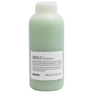 Davines Melu Mellow Anti-Breakage Lustrous Shampoo 1000ml