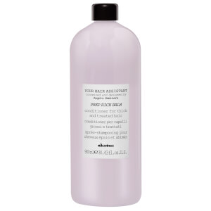 Davines Your Hair Assistant Prep Rich Balm Conditioner 900ml