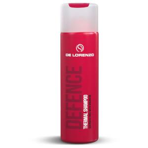 De Lorenzo Defence Thermal Shampoo With Argan Oil