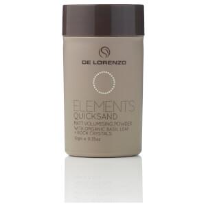 De Lorenzo Elements Quicksand Matt Volumising Powder 10g