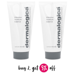 Buy 2 Dermalogica Intensive Moisture Balance 100ml And Save