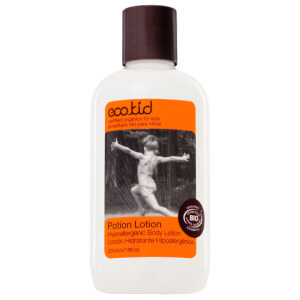 eco.kid Potion Lotion Hypo-Allergenic Body Lotion