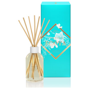 ECOYA Botanicals Reed Diffuser - Coral & Narcissus 200ml