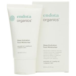 Endota Spa Deep Hydration Face Moisturiser 60ml