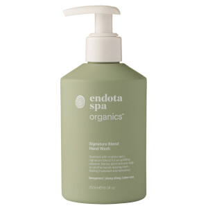 Endota Spa Organics Signature Blend Hand Wash 250ml