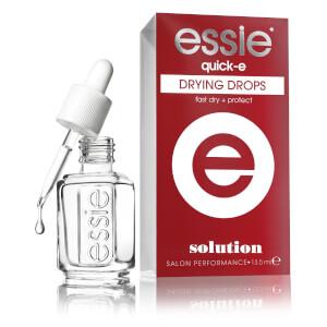 essie Quick-E Drying Drops 13.5ml