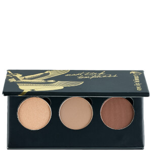 Eye Of Horus Maat Sultry Eye Shadow Palette