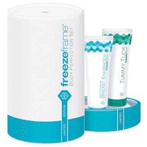 freezeframe Body Perfection Set 2 x 50ml