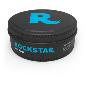 Instant Rockstar Soft Rock Medium Hold Wax 100ml