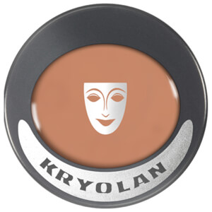 Kryolan Professional Make-Up Ultra Foundation - NB3 15g