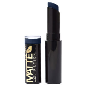 L.A. Girl Matte Flat Velvet Lipstick - Blue Valentine 3g