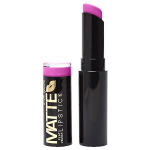 L.A. Girl Matte Flat Velvet Lipstick - Giggle 3g