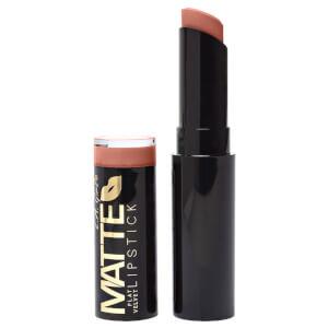 L.A. Girl Matte Flat Velvet Lipstick - Snuggle 3g