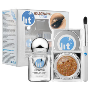 Lit Cosmetics Mini Me Lit Kit - Rich & Famous Size #2 Solid