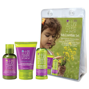 Little Green Kids Essentials Set