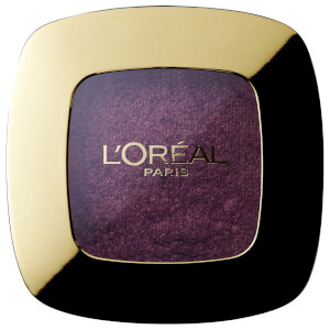 L'Oréal Paris Colour Riche Mono Eye Shadow #301 Escape In Bordeaux 3g