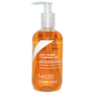 Lycon Anti Bump Foaming Gel 250ml