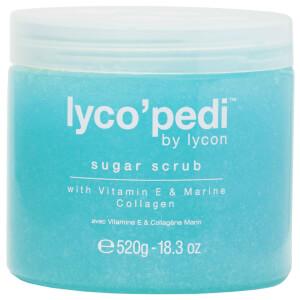 Lycon Lyco'Pedi Sugar Scrub 520g