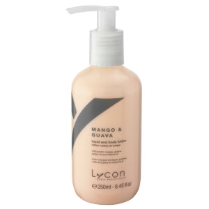 Lycon Mango And Guava Hand And Body Lotion 250ml