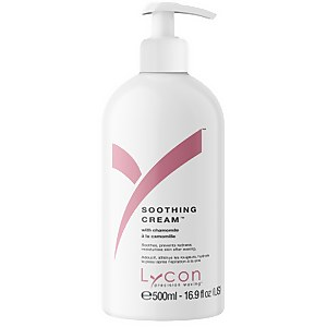 Lycon Soothing Cream With Chamomile 500ml