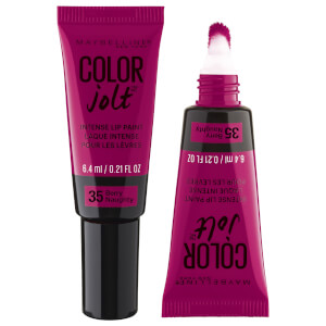 Maybelline Color Jolt Intense Lip Paint #35 Berry Naughty 6.4ml