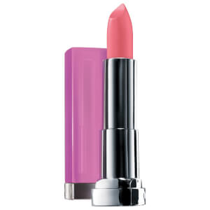 Maybelline Colour Sensational Rebel Bloom Lipstick #710 Petal Pink 4.2g