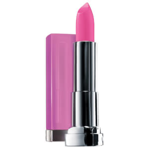 Maybelline Colour Sensational Rebel Bloom Lipstick #720 Power Peony 4.2g