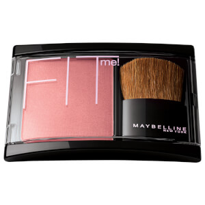 Maybelline Fitme Blush #204 Medium Pink 4.5g