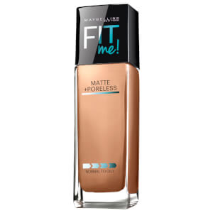 Maybelline Fitme Matte + Poreless Foundation #235 Pure Beige 30ml