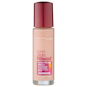 Maybelline Instant Age Rewind Foundation SPF 18 #120 Creamy Ivory 30ml