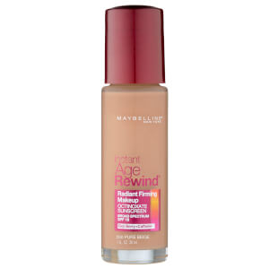 Maybelline Instant Age Rewind Foundation SPF 18 #250 Pure Beige 30ml